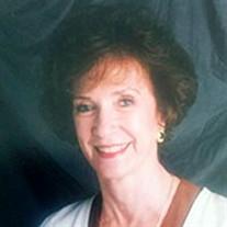 Mrs. Barbara Anne Baker