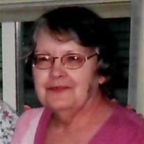 Patricia Ann Barnett