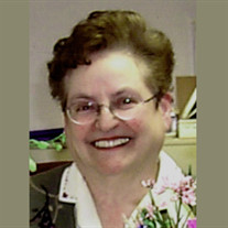 Marilynne Anne Ferguson (nee Pascuzzo)