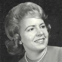 Mary Margaret Edwards Lauzon