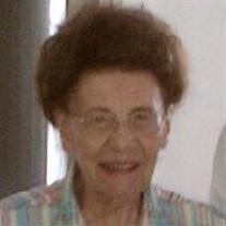 Irma Dell James