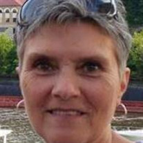 Marilyn Louise Pauley