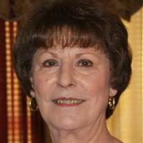 Sharon Lea Taylor