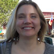 Julia Ann King