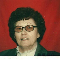 Mrs. Maxine Gilreath Gann