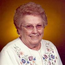 Elva M. Thompson