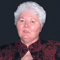 Julia Ann Hamilton