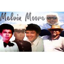 Melvin Eugene Moore