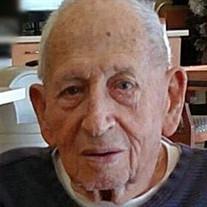 Junior L. Shreve