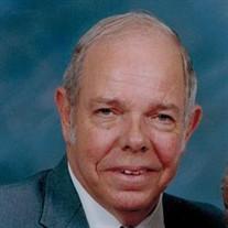 William Bruce Covey