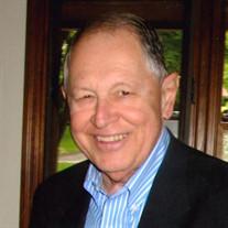 Larry Charles DeWine