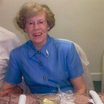 Martha Inman