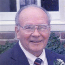 Mr. Charles Phillip Marshall Sr.
