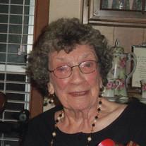 Shirley Wilton Montz
