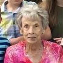 Mrs. Yvonne Hooks Chester