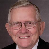 Clarence E Elder