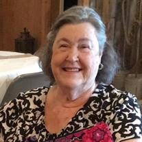 Carol Johnette Pound