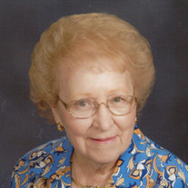 Melba M. Rowell