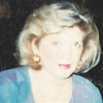 Sabine U Preston