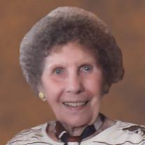Dorothy Geneva Hinckley