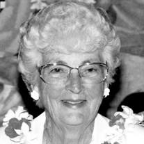 Jeanne C. Tobin