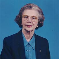 Opal H Anderton