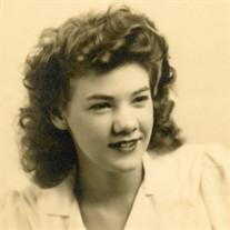 Mary Boyd Gallop