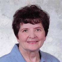Ms. Julia Kokorudz