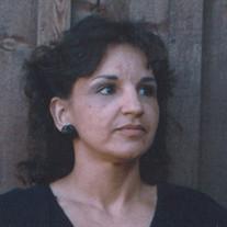 Constance Ann Caskey
