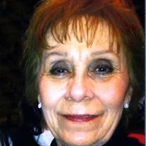 Judith Ann Russell-Long