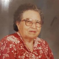 Eulalia T. Martinez