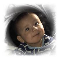 Baby Giovannie Noah Ortiz