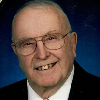 Harold J. Hoffman