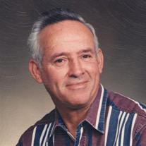 Jimmy Laverne Rogers