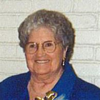 Pauline Bradfield