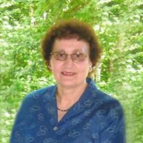 Marian A. Formoe