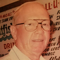 Mr. Jackie Dale Pritchard