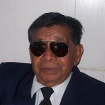 Jorge Pineda Castillo
