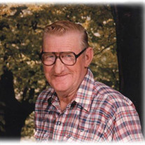 Joseph Cecil Robbins, 87, Collinwood, TN