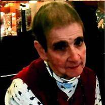 Joyce A. Norton