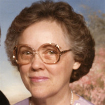 Clara Williams Olsen