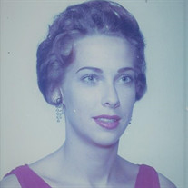 Gloria Hogge Jessen