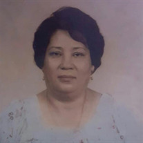 Norma Tatis