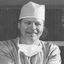 Dr. Frederick B. Brown MD