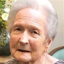 Doris Lovin Dean