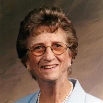 Helen Virginia Denner