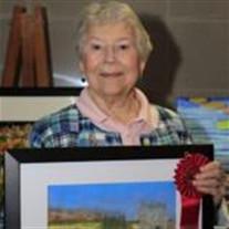 Lynda G. Fellenbaum
