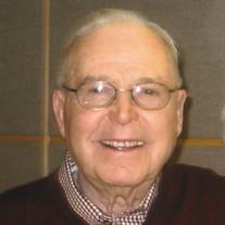Harold Peterson