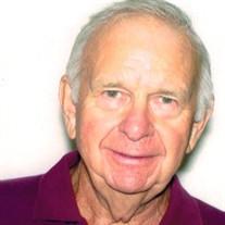 Milton D. Jones