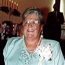 Eileen M. Barnett
